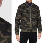 Find Cotton Canvas chaqueta chollo