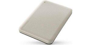 Disco portátil Toshiba Canvio Advance de 4 TB en Amazon