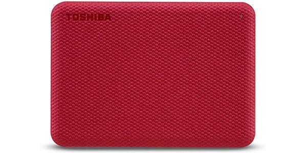 Disco portátil Toshiba Canvio Advance de 4 TB barato