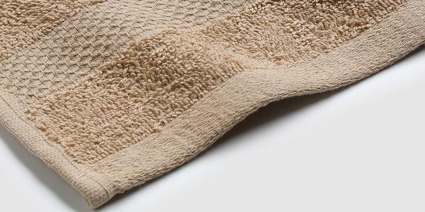 Juego de 5 toallas algodón Basic chollo en El Corte Inglés