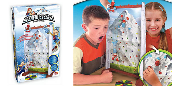 juego Desafío Everest oferta
