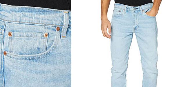 Levi's 502 Taper Jeans vaqueros oferta