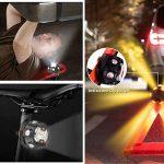 Comprar Faro LED de emergencia para el coche barato en AliExpress