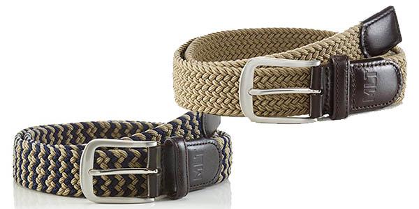 MLT Belts accesoires Bali cinturón barato