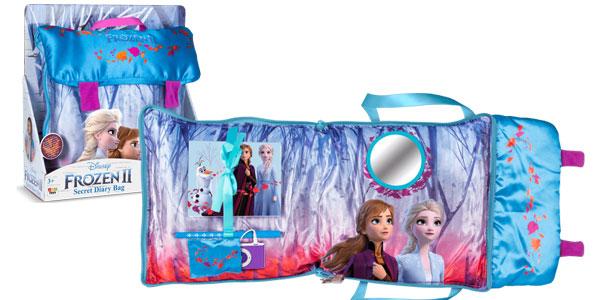 Mochila Disney Frozen con abalorios chollo en Amazon