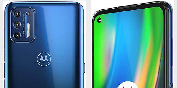Motorola Moto G9 Plus barato