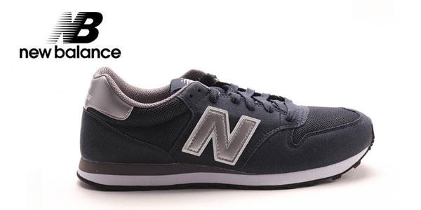 New Balance 500 chollo