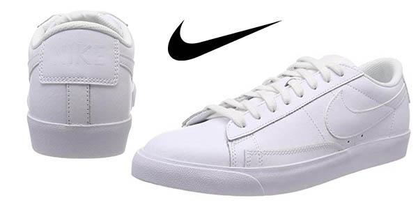 Nike Blazer Low Lee oferta