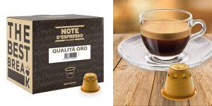 Note D'Espresso Qualitá Oro chollo