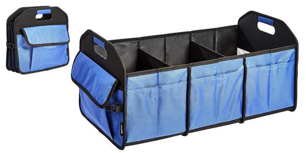 Organizador de maletero plegable AmazonBasics barato en Amazon