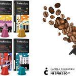 Pack x120 cápsulas Nespresso FRHOME baratas en Amazon