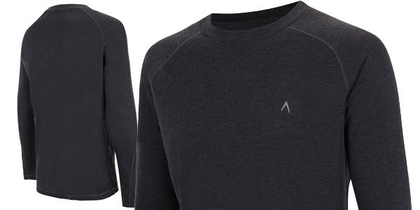 Pack 3 Camisetas térmicas Boomerang para hombre chollo en El Corte Inglés
