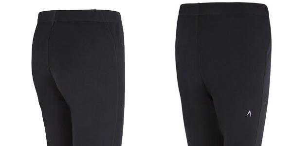 Pack x3 Pantalones térmicos Boomerang chollos en El Corte Inglés