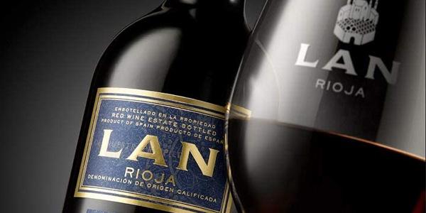 Pack x3 Vino tinto LAN Reserva D.O.Ca.Rioja de 750 ml chollo en Amazon