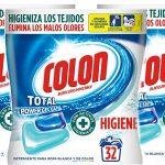 Pack x96 cápsulas Colon Total Power Gel Caps Higiene Blancura Impecable barato en Amazon