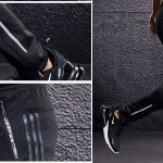 Pantalones deportivos Center para hombre baratos en AliExpress