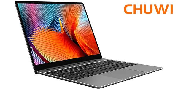 "Ultrabook Chuwi CoreBook Pro 13"" 2K"