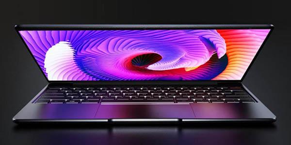 """Ultrabook Chuwi CoreBook Pro 13"""" 2K en Amazon"""
