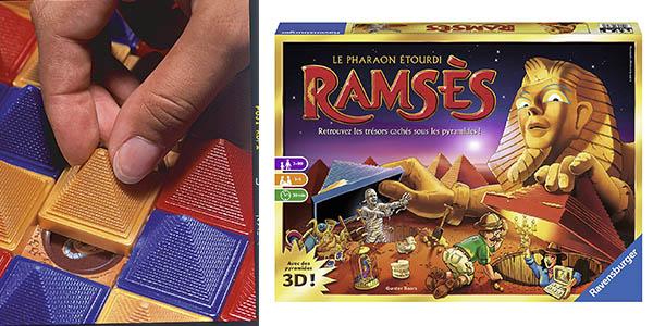 Ravensburger Ramses juego mesa oferta