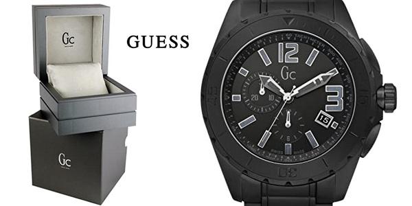 Reloj analógico GUESS X76011G2S para hombre barato en Amazon