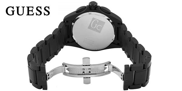 Reloj analógico GUESS X76011G2S para hombre oferta en Amazon