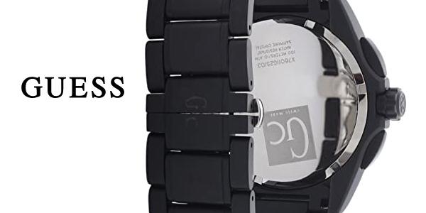 Reloj analógico GUESS X76011G2S para hombre chollo en Amazon