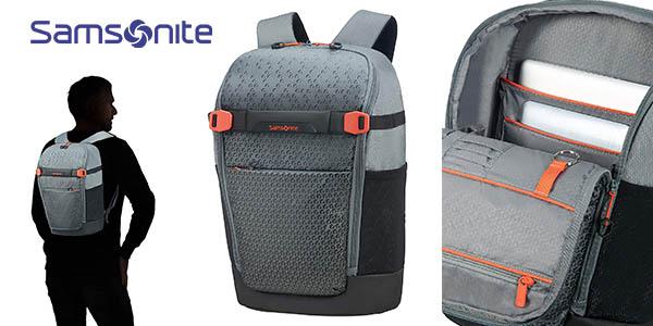 Samsonite Hexa-Packs mochila portátil barata
