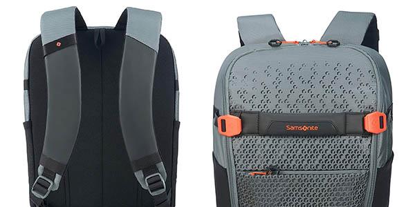 Samsonite Hexa-Packs mochila para portátil de calidad chollo