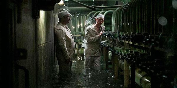 "Serie completa ""Chernobyl"" en Blu-ray UHD 4K barata"