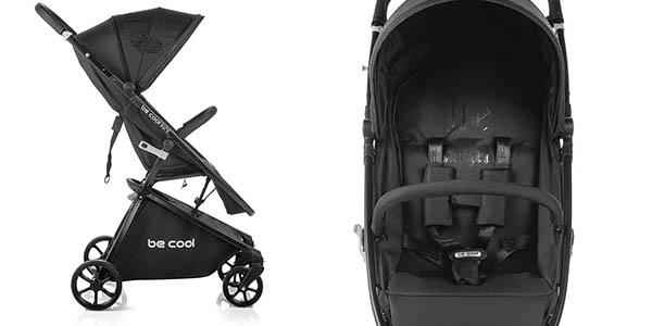 silla de paseo infantil Be Cool Light 15 kg oferta