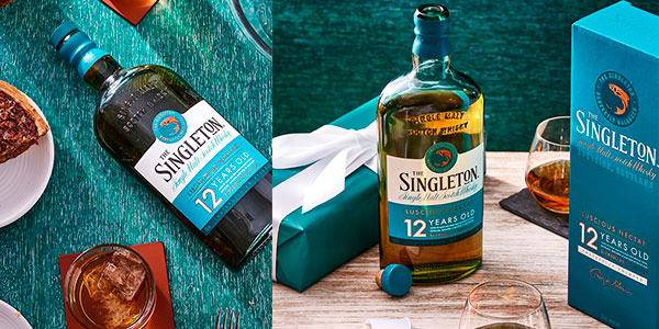 Whisky Singleton 12 Años de 700 ml barato