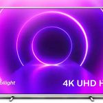 """Smart TV Philips 70PUS8555 de 70"""" UHD 4K HDR"""