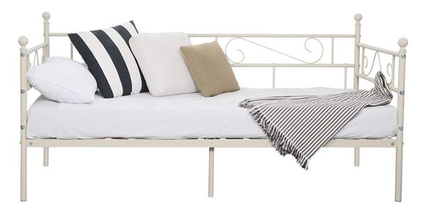 Sofá cama Aingoo (190 x 90 cm) barato en Amazon