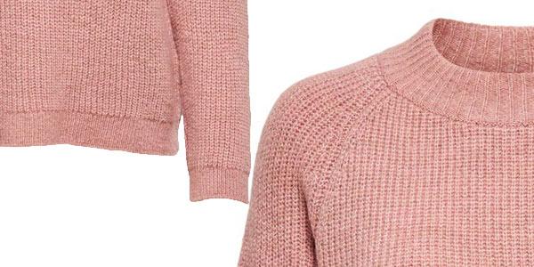 Suéter Only Onljade L/S Pullover Knt Noos para mujer chollo en Amazon