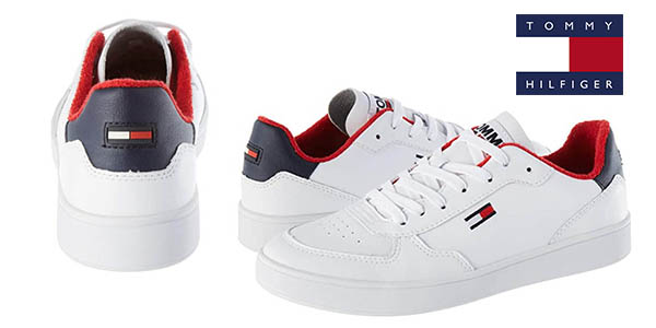 Tommy Hilfiger Dolly 1a sneakers chollo