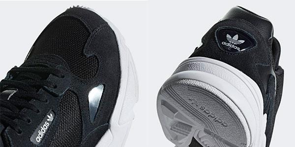 Zapatillas Adidas Falcon para mujer baratas