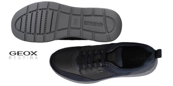 Zapatillas deportivas Geox U Damiano D para hombre chollazo en Amazon