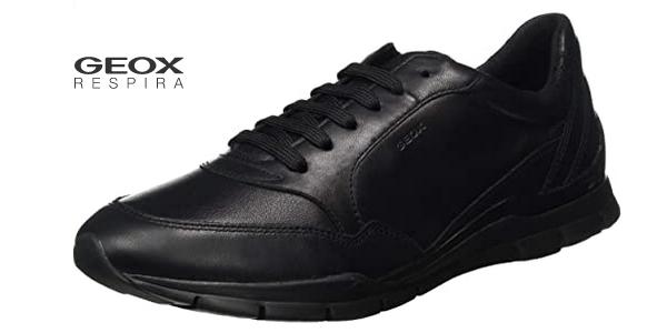 Zapatillas deportivas Geox D Sukie A chollazo en Amazon