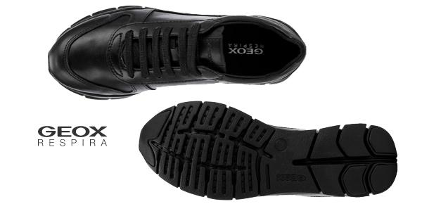 Zapatillas deportivas Geox D Sukie A chollo en Amazon