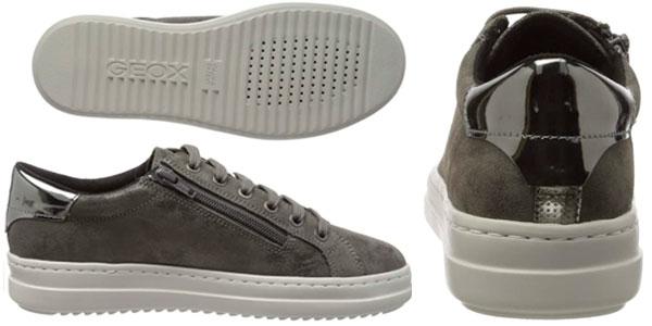 Zapatillas Geox Pontoise para mujer baratas