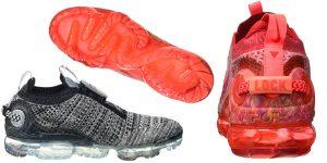 Zapatillas Nike Air Vapormax 2020 Flyknit para hombre baratas