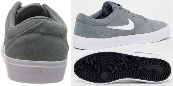 Zapatillas Nike SB Charge unisex baratas