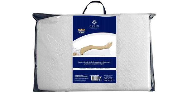 Almohada para apoyo de piernas Fushia Medical Care oferta en Amazon