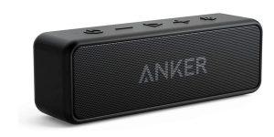 Altavoz inalámbrico Bluetooth Anker SoundCore 2 de 12W barato en Amazon