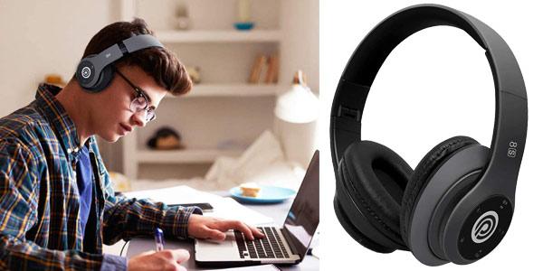 Auriculares Bluetooth Prtukyt 8S con cancelación de ruido baratos en Amazon