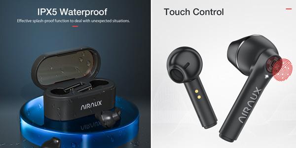 Auriculares BlitzWolf AIRAUX AA-UM7 oferta en AliExpress