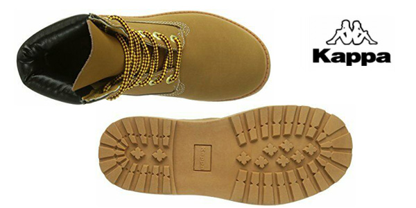 Botas unisex Kappa KOMBO Mid Footwear oferta en Amazon