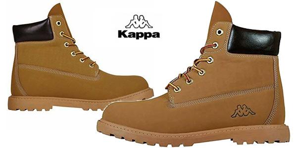 Botas unisex Kappa KOMBO Mid Footwear baratas en Amazon