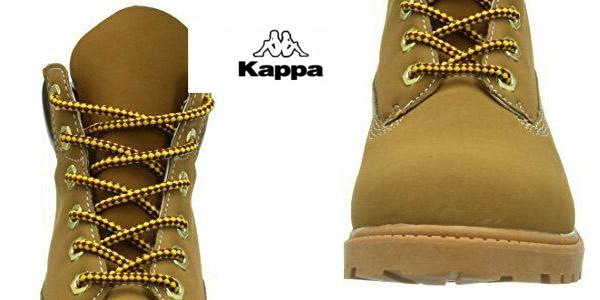 Botas unisex Kappa KOMBO Mid Footwear chollo en Amazon