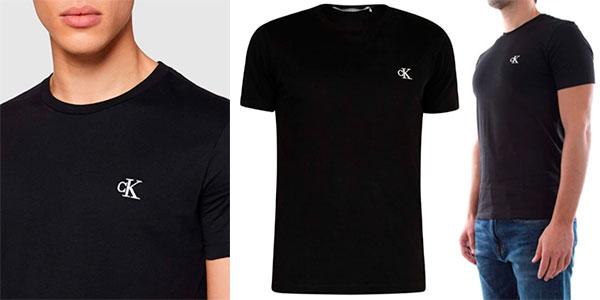 Camiseta Calvin Klein Essentials para hombre barata